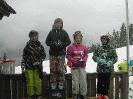 Kinder Schi Spass Rennen - 13. Februar.2011