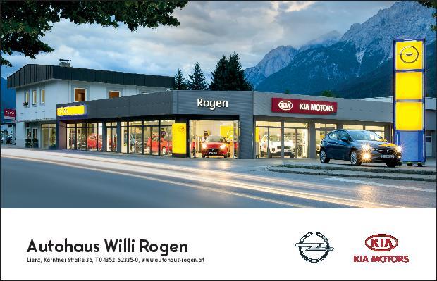 Autohaus Willi Rogen