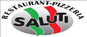 Pizzeria-Cafe Saluti