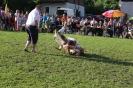 Salzburger Jubiläumsranggeln Piesendorf - 24.05.2014