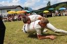 Salzburger Landesmeisterschaften Maria Alm - 15.06.2014