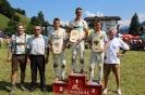 Tiroler Meisterschaften in Brixen im Thale am 28.08.2016